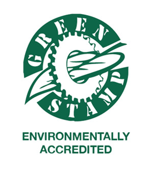 Green Stamp – Level 3