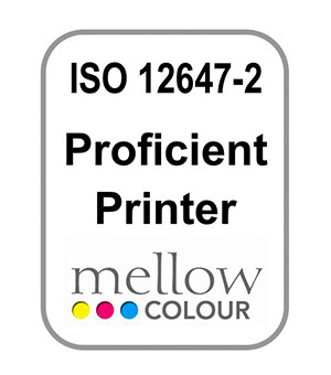 ISO12647-2 Colour
